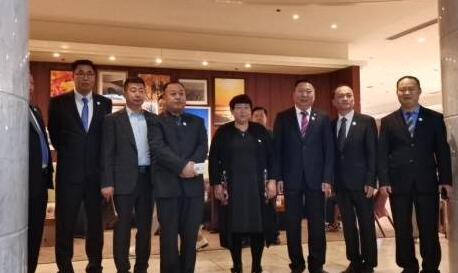 河南省芽苗菜协会代表团赴日本考察